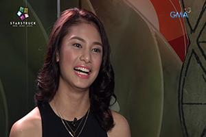 'StarStruck' Final 4 feature: Klea Pineda enjoys being recognized in the mall
