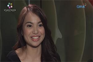 'StarStruck' Final 4 feature: Ayra Mariano reveals best part of being on the show