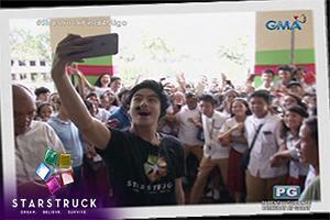 Migo Adecer, muling bumalik sa Bacolod