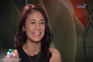 StarStruck: Klea Pineda is Ultimate Female Survivor