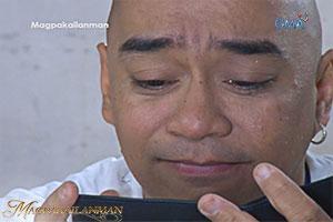 Magpakailanman: 'Behind the Laughter: The Wally Bayola Story'