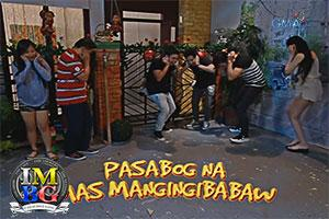 Bubble Gang: Happy 2016!