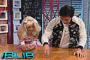 iBilib Throwback: Magnet tricks with Kris Bernal