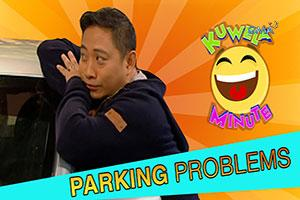 Kuwela Minute: Parking problems