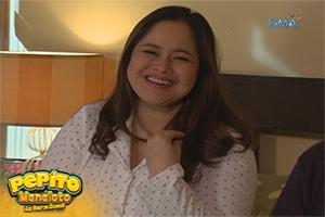 'Pepito Manaloto' Bloopers: I'm so English!