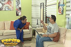 'Pepito Manaloto' Bloopers: Stutter overload