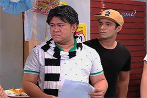 'Bubble Gang' Bloopers: Forgetting lines