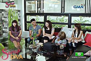 Sarap Diva: Chikahan with the Final 4 of 'StarStruck' Season 6