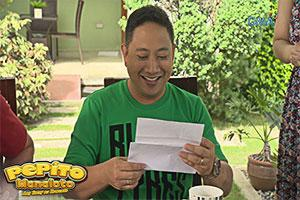 'Pepito Manaloto' Bloopers: Tongue twister lines