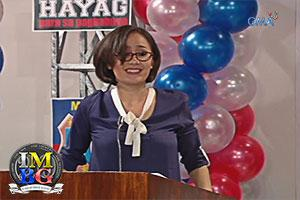 'Bubble Gang' Bloopers: Election spoofs