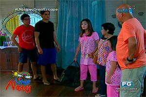 Little Nanay: Lolay's great escape