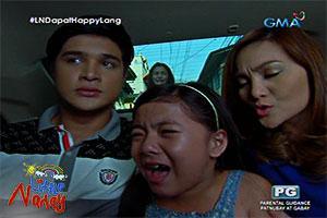 Little Nanay: Poor Tinay
