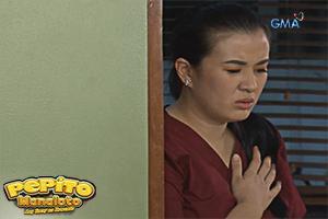 Pepito Manaloto Ep. 176: Nasaan si Maria?