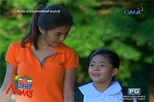 Little Nanay: Tinay and Chiechie escapes