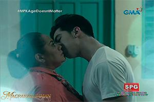Magpakailanman: Student falls in love with his teacher