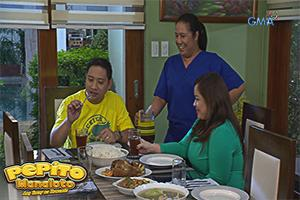 'Pepito Manaloto' Bloopers: Pepito, may lahing Chinese?