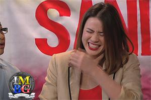 'Bubble Gang' Bloopers: Tawa pa more