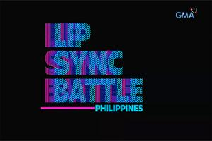 'Lip Sync Battle Philippines,' this February na!