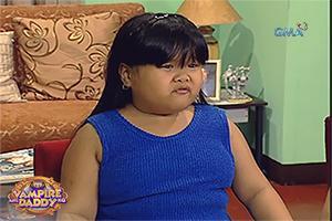 Vampire Ang Daddy Ko Ep. 151: May gaganda pa ba kay Big?