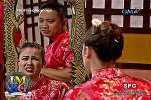 Bubble Gang: LOL fixed marriage spoofs