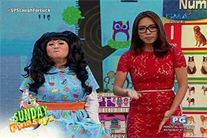 Sunday PinaSaya: Boobsie and Chuchay's music teacher