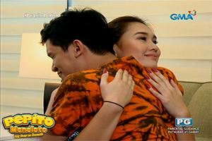Pepito Manaloto: Coming out of the closet