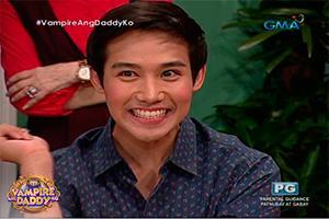 Vampire Ang Daddy Ko: