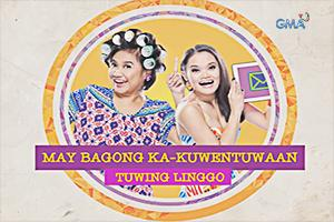 Dear Uge: The first comedy anthology on Philippine TV