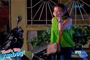 That's My Amboy: 'Goodnight, I miss you.' - Bryan to Maru