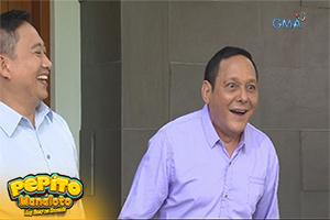 'Pepito Manaloto' Bloopers: Kaya mo 'yan Tommy!
