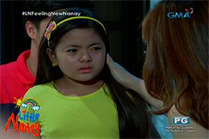 Little Nanay: Breaking Chichie's heart