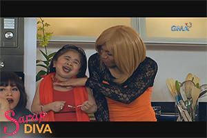 Sarap Diva: Funny Valentine
