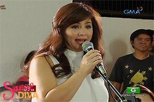 'Ang Dating Doon' visits 'Sarap Diva'