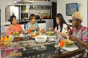 Sarap Diva: How to adopt healthy living