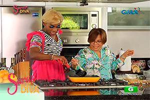 Sarap Diva: Susan Enriquez shares secret in preventing gout