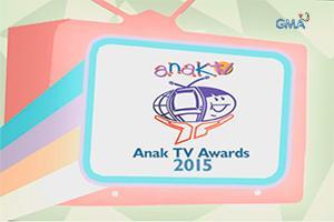 Maraming salamat, Anak TV 2015!