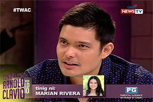 Tonight with Arnold Clavio: First interview of Baby Zia Dantes