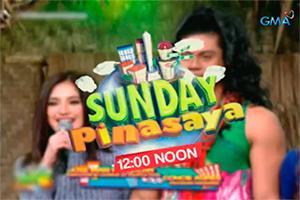 Sunday PinaSaya Ep. 31: Star-studded Sunday
