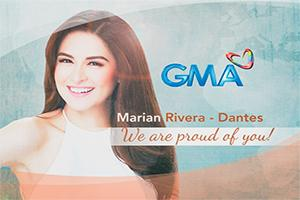 Marian Rivera, #19 in Top Public Figure Facebook Pages Worldwide