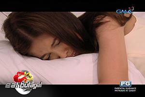 Eat Bulaga: Maine Mendoza cries over Jake Ejercito