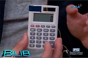 iBilib: Coin-battery