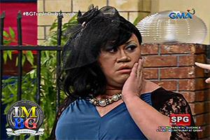 Bubble Gang: Antonietta, bumingo kay Glaiza De Castro