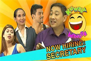 Kuwela Minute: Now hiring
