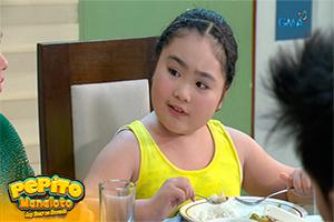 'Pepito Manaloto' Bloopers: Kaya mo 'yan, Clarissa!