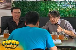 Pepito Manaloto: Dirty tactics