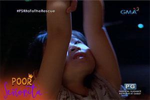Poor Señorita: Rita to the rescue