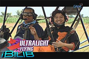 iBilib Ep. 215: Out of this world adventure