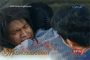 Magpakailanman: Special child who looks like Carrot Man reunites with family