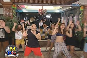 Bubble Gang Ep. 1022: Shake the summer heat