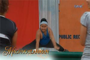 Magpakailanman: Zumba dancing boy Balang
